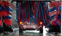 huge car wash lube - 1