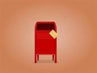 postal service el paso - 1