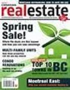 leading real estate magazine - 1
