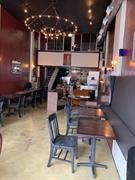 european cafe bistro hollywood - 1