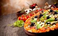 authentic italian pizzeria thirty - 1