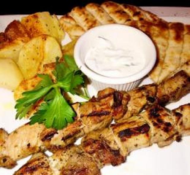mediterranean restaurant suffolk county - 2