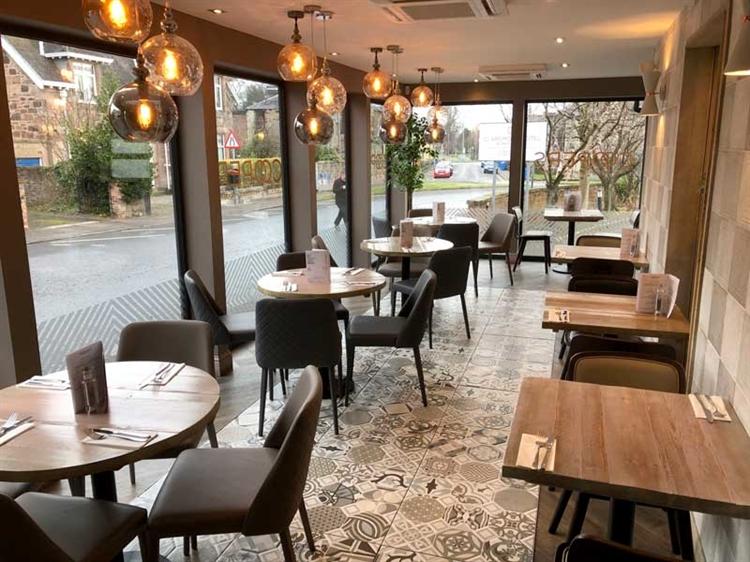 successful hotel bar restaurant - 5
