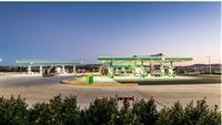 high volume gas station - 1