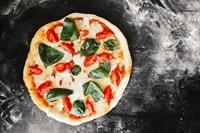 extremely profitable pizza venture - 1