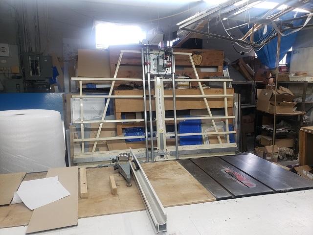 niche machine mfg shop - 5