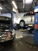 auto tire repair shop - 1