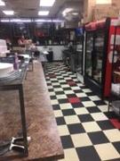 brand new pizza shop - 1