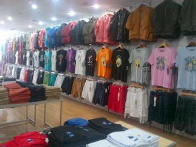 sportswear store new york - 4