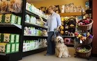 pet shop food supplements - 1