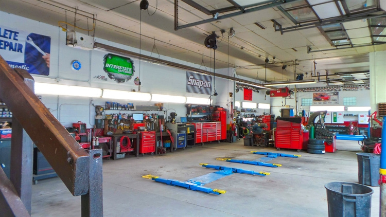 automotive repair turnkey business - 4