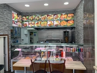 kebab shop takeaway fulham - 3