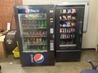 established vending machine business - 3