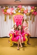 kids day spa party - 2
