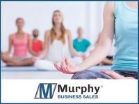 yoga studios ohio - 1