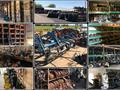 37693 - Tractor Parts Shop W/inventory And Property! For Sale