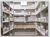 high volume drug store