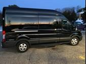 Limousine Business In Baltimore County For Sale
