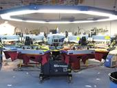 Established Screen Printing Business In Miami Dade For Sale