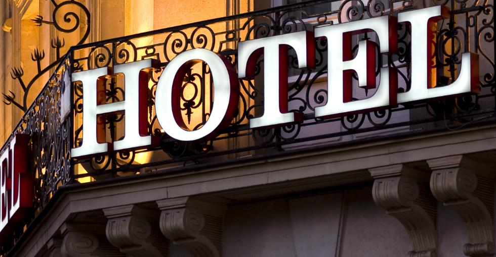 How to run a hotel
