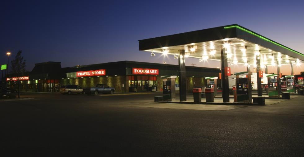 Sector spotlight gas stations
