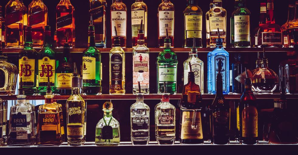 A history of American bars
