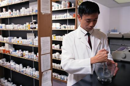 article The Comeback of Compounding Pharmacies image