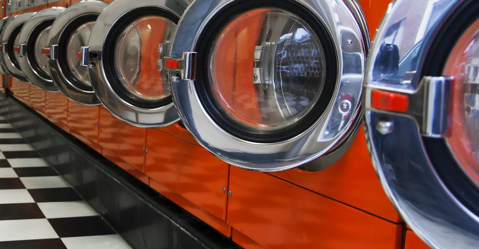 article Sector Spotlight: a history and future of the US laundromat image