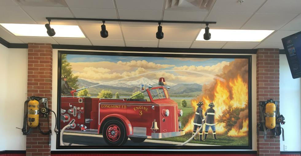 Firehouse Hero pt2