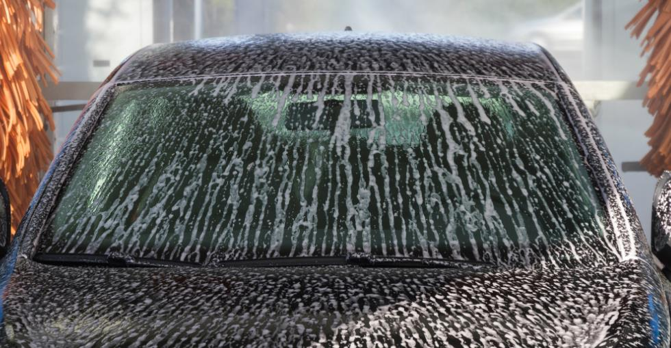 article What you need to know to run a squeaky clean car wash business image