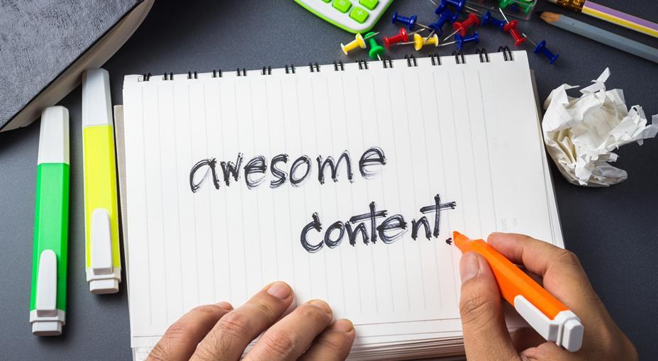 Write an Awesome Listing