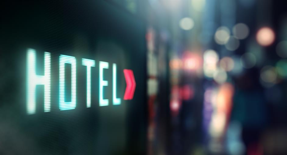 Buying and Operating a Franchise Hotel
