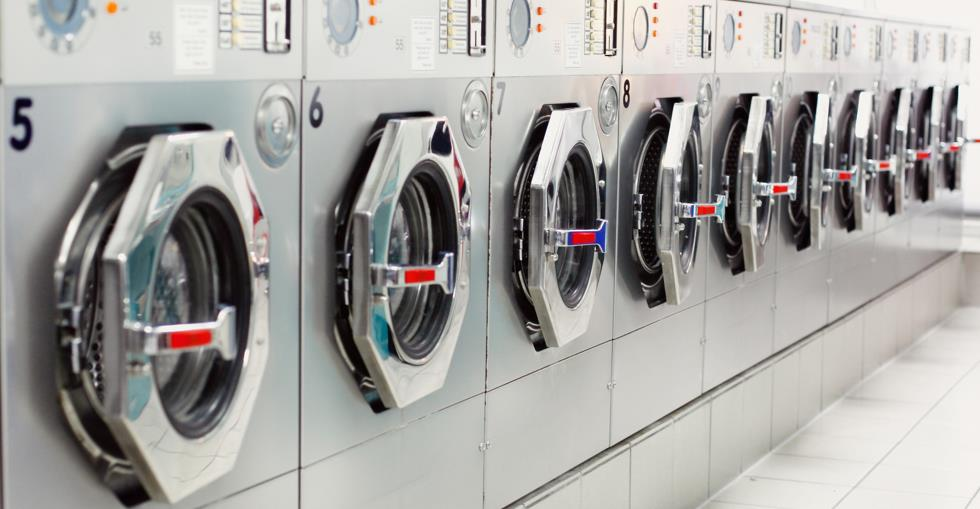 How to Run a Laundromat