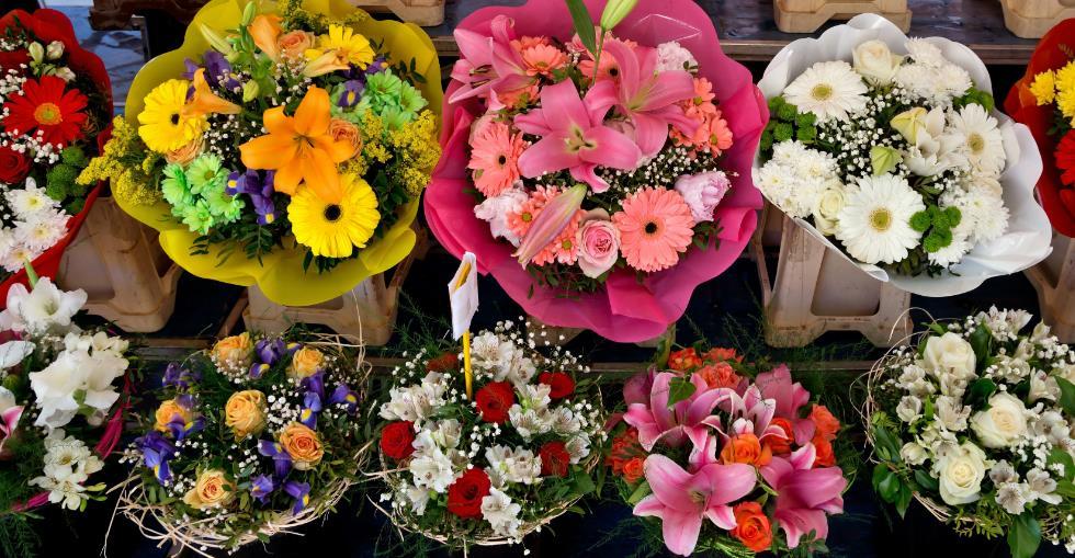 How to start a florist business