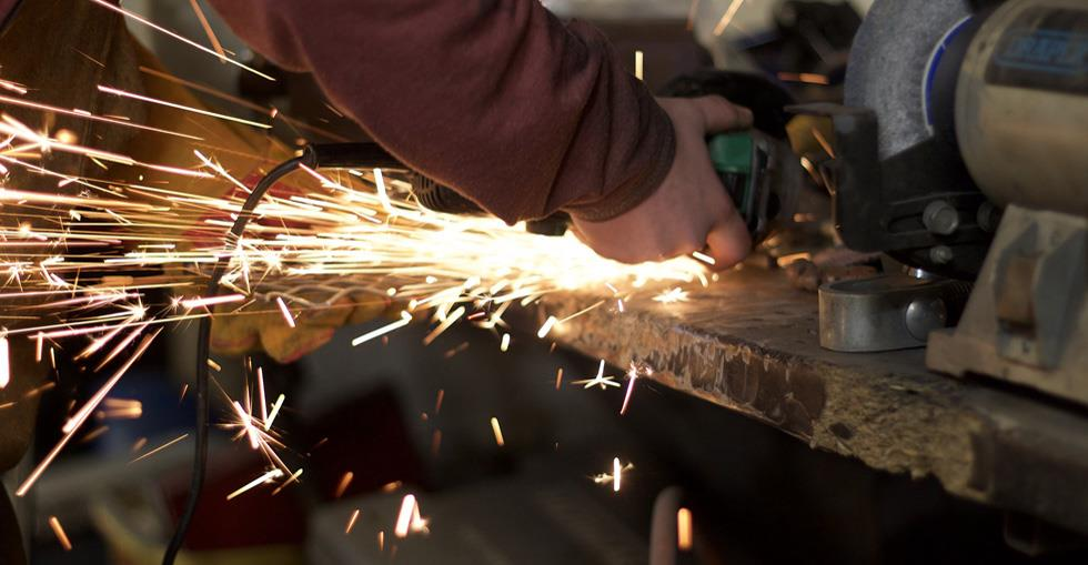 Buying a manufacturing business