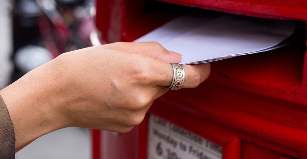 How to run a post office