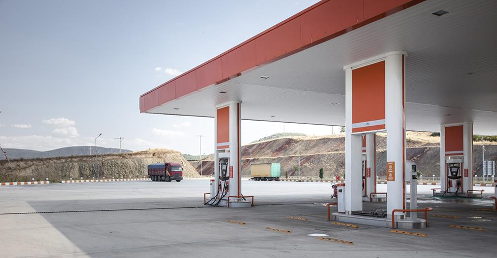Broker podcast: buying a gas station