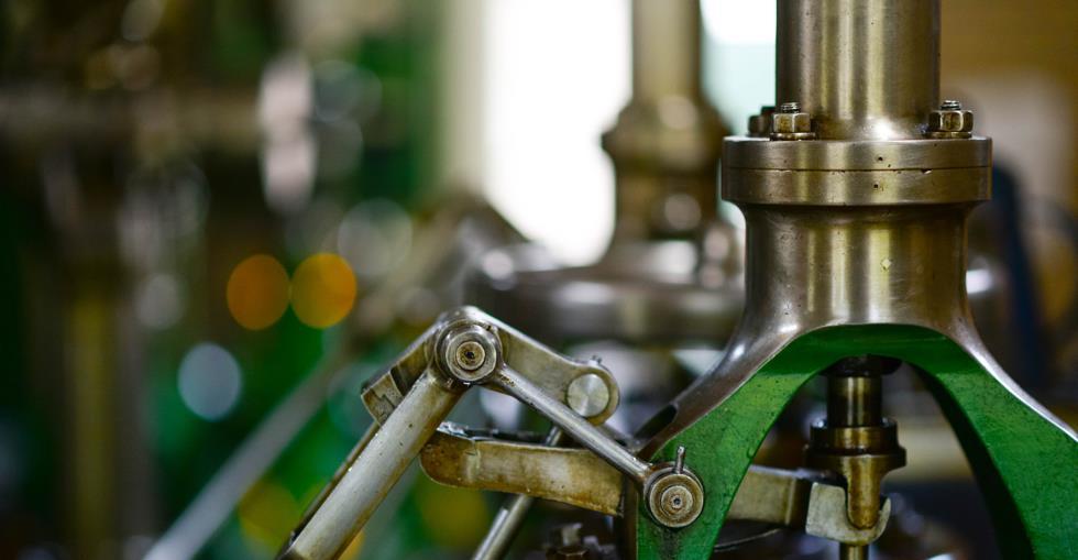 Manufacturing production line conveyor belt