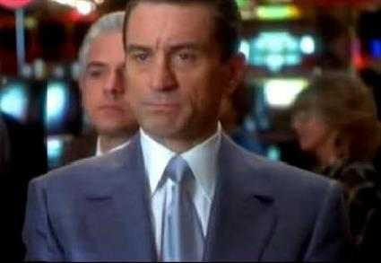 Casino Slot Machines Robert De Niro