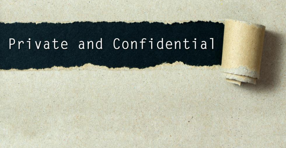 when and how to seek advice on confidentiality When to seek advice about confidentiality: if individual's sensitive information has been shared without his consent to others or any other.
