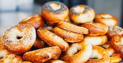 How To Buy A Bagel Shop