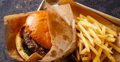 Sector Spotlight: Fast Food Restaurants