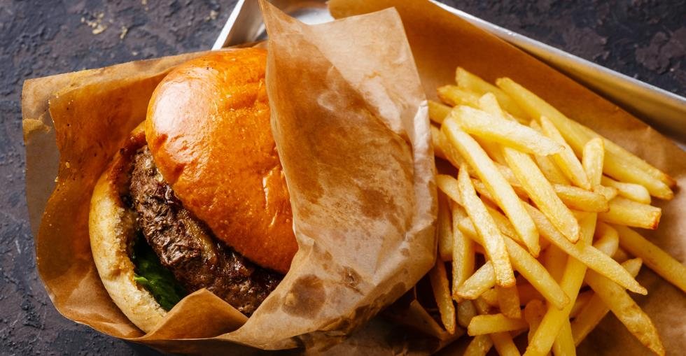 How To Buy a Fast-Food Restaurant