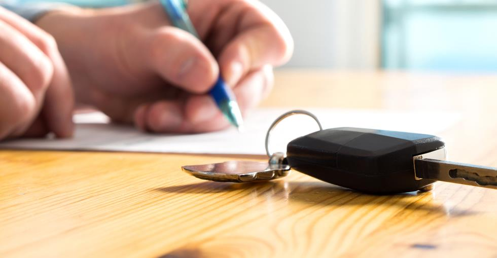 How to run a car-hire business