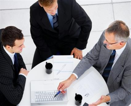 Today's business buyer: profiles